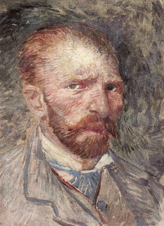 """Der """"echte"""" van Gogh"""