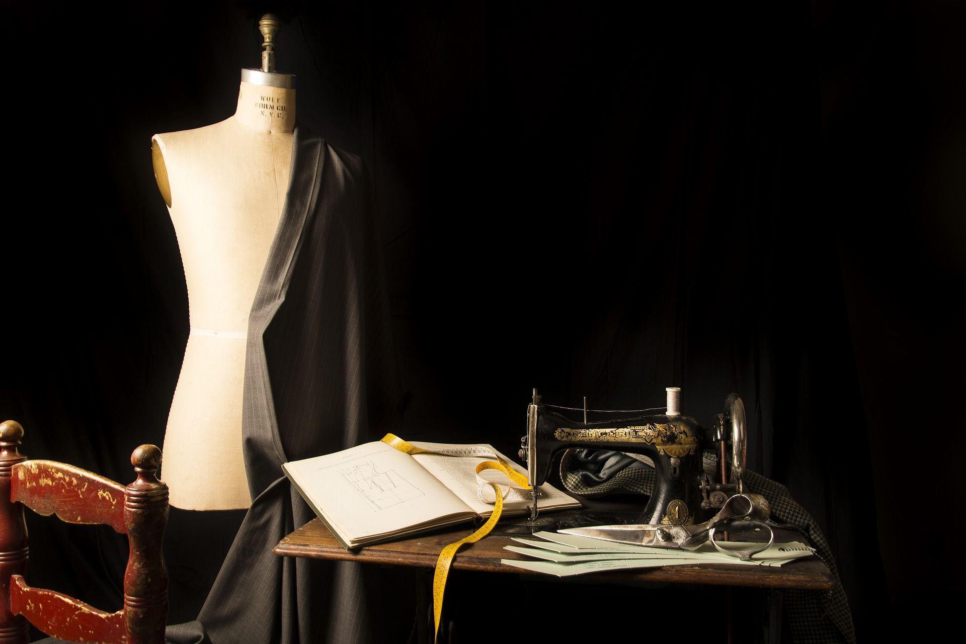Kreative Mode-Werkstatt