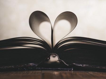 Bookdating. Von Lieblingsbuch zu Lieblingsbuch
