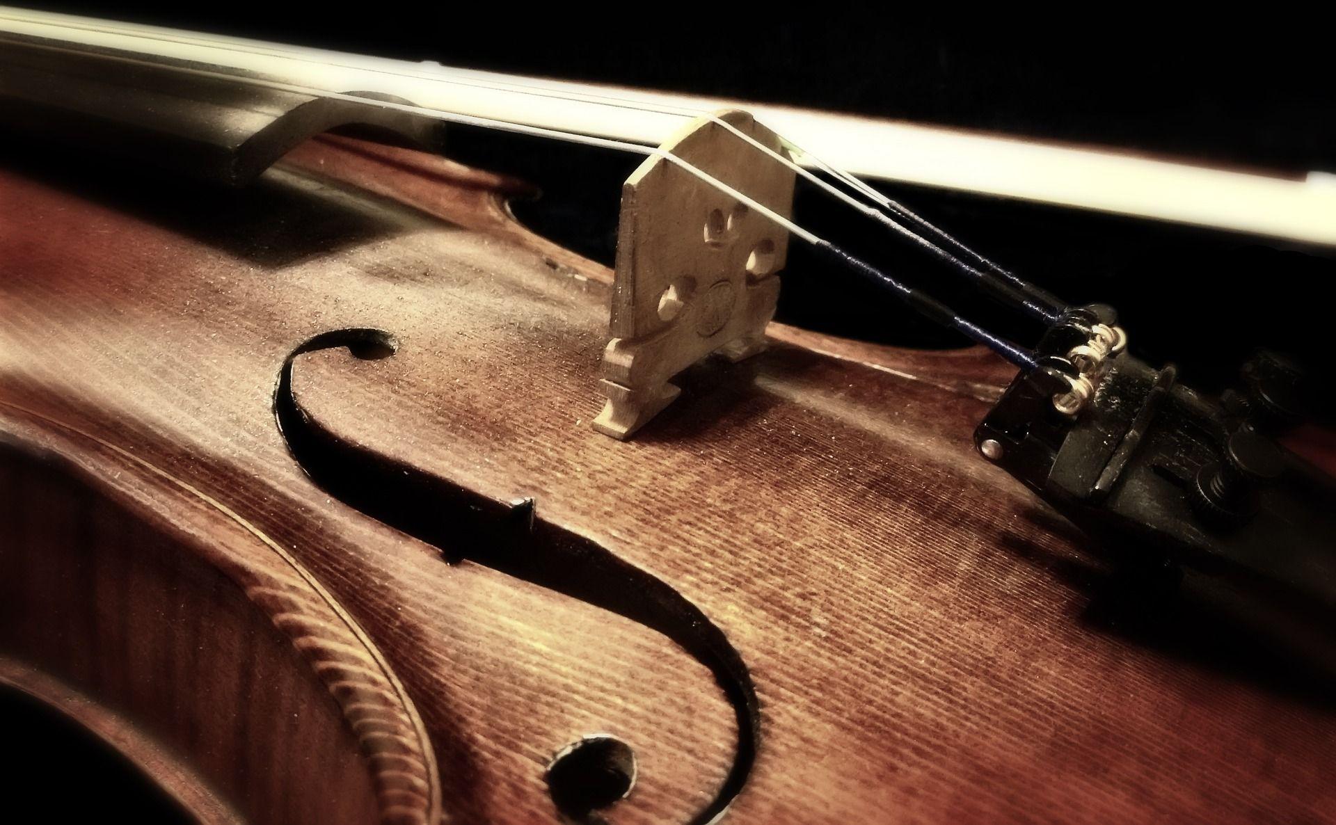 Musikgeschichte. Foto: Volkwein