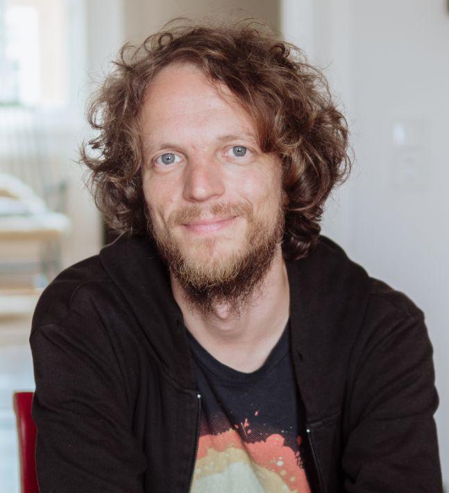 Prof. Gerhard Reese (Foto: P. Sittinger)
