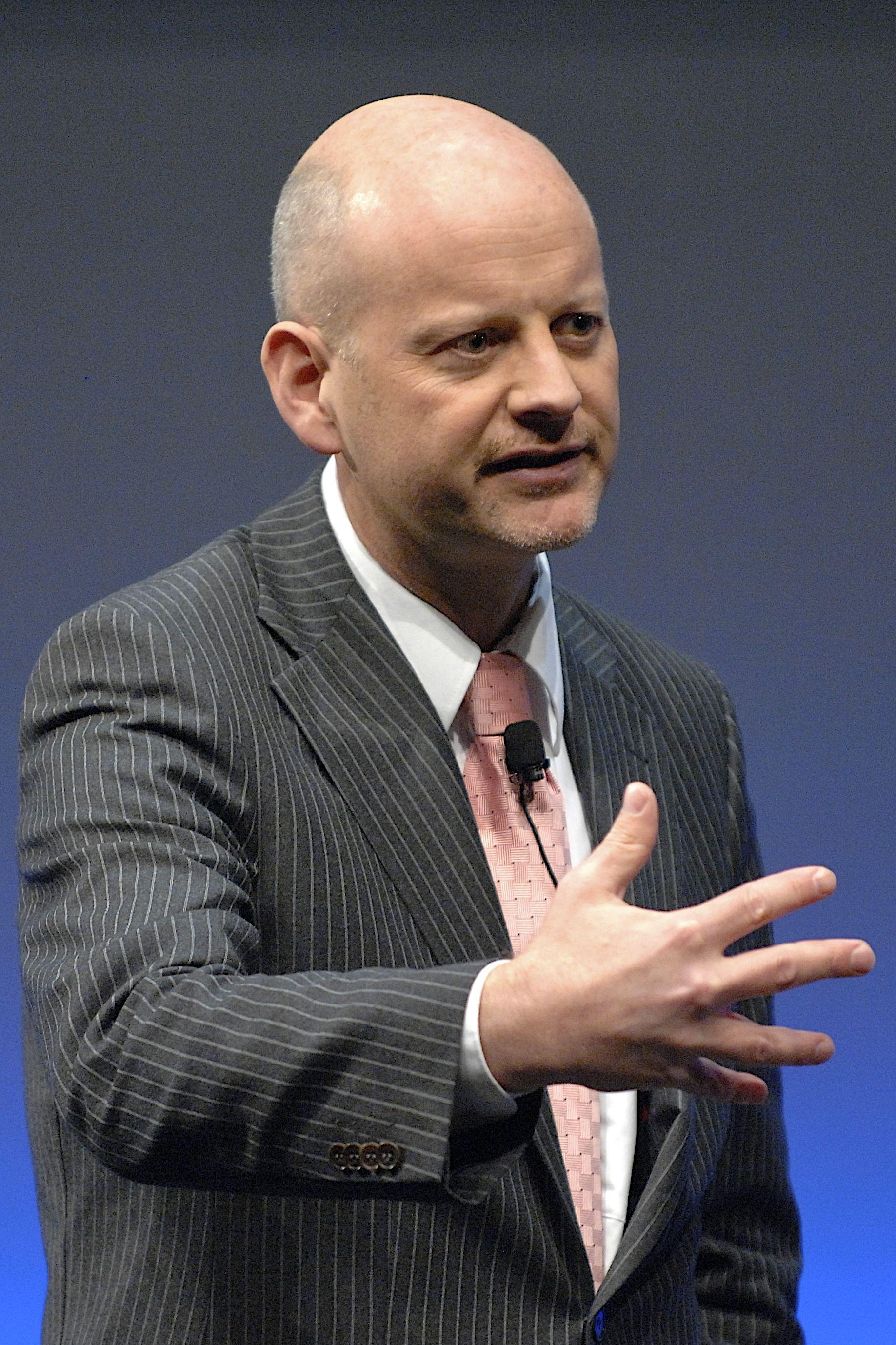 Stefan Bierling