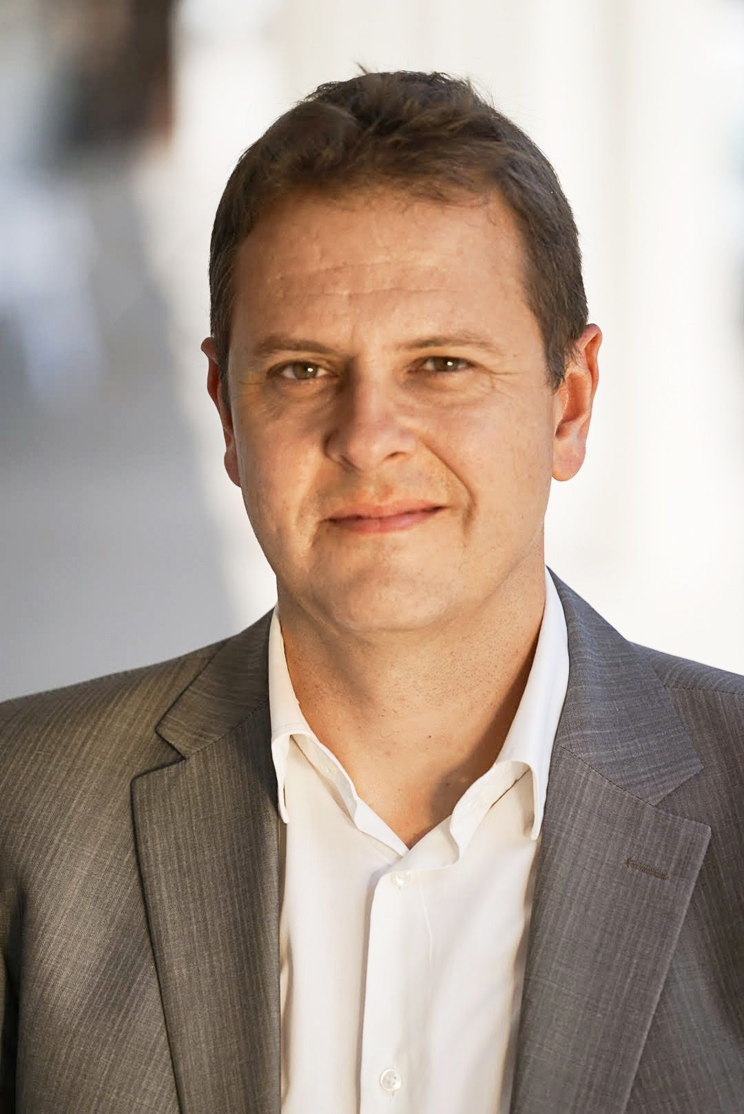 Prof. Michael Butter