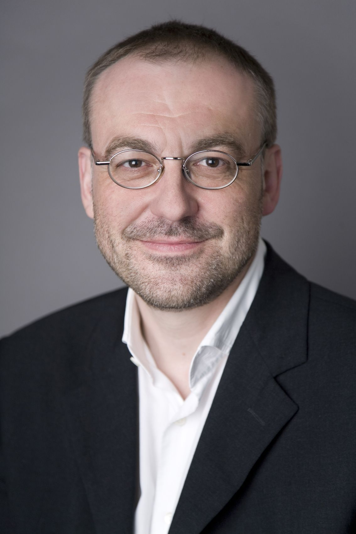 Prof. Thomas Bauer