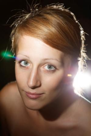 Blitzlichtfotografie
