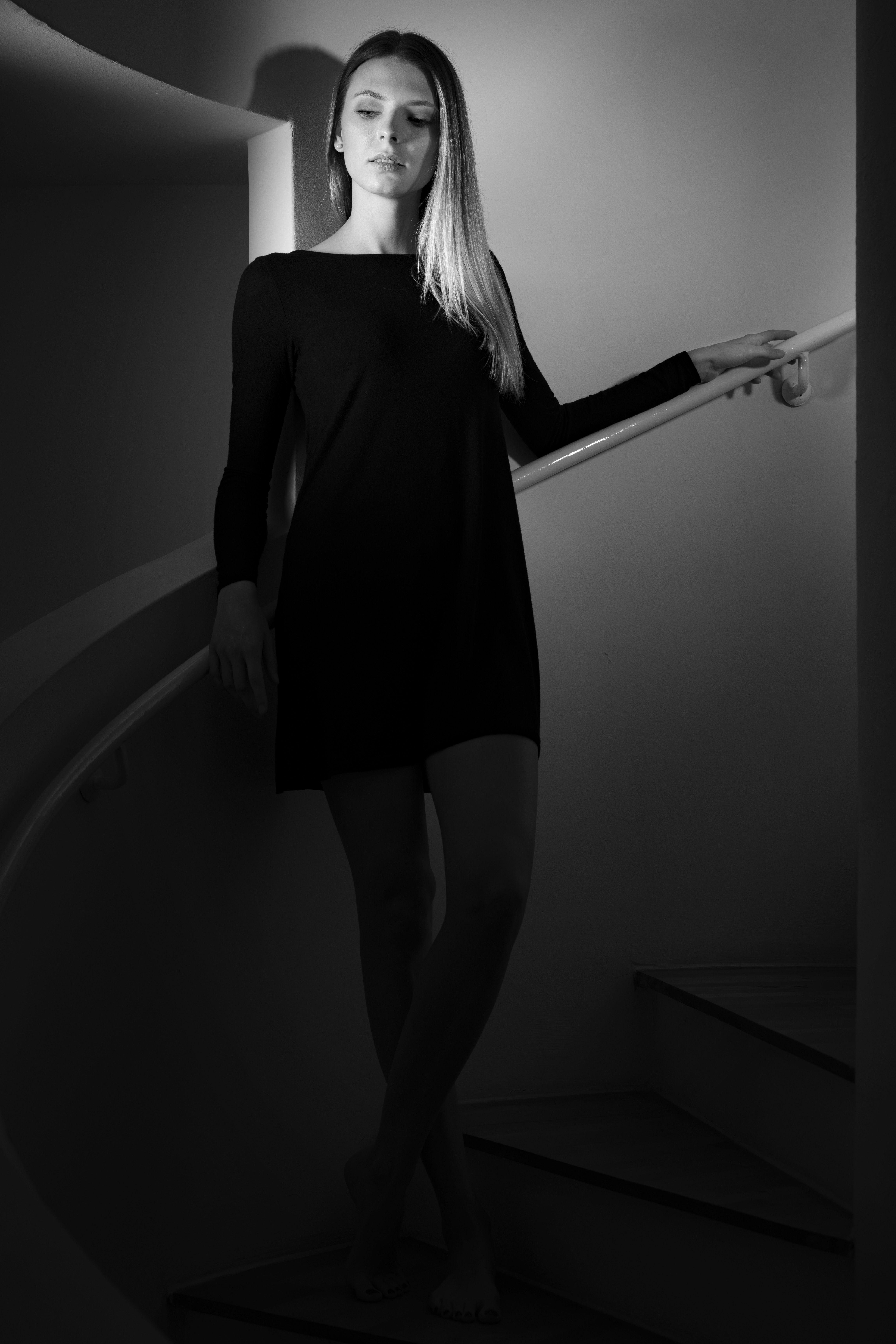 Posing in der Fotografie c Lichtmaler Niederrhein