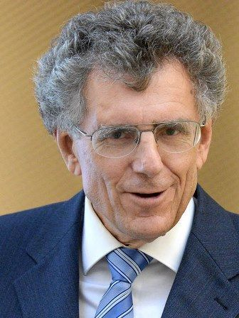 Prof. Dr. Wolfgang König (Foto: acatech)