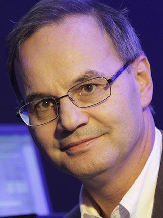 Prof. Dr. Artur Zrenner (Foto: acatech)
