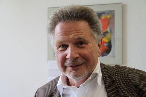 Kurt Beyertz (Foto: Reinold Schmuecker)
