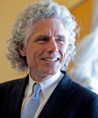 Steven Pinker (Foto: Rose Lincoln, Harvard University)
