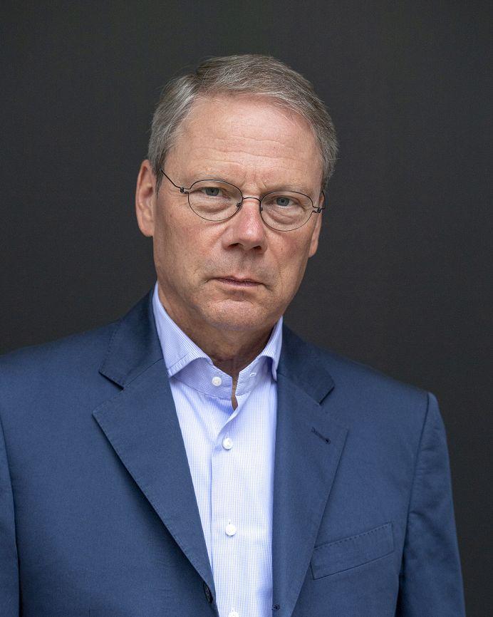 Joachim Kaak (Foto: Haydar Koyupinar)