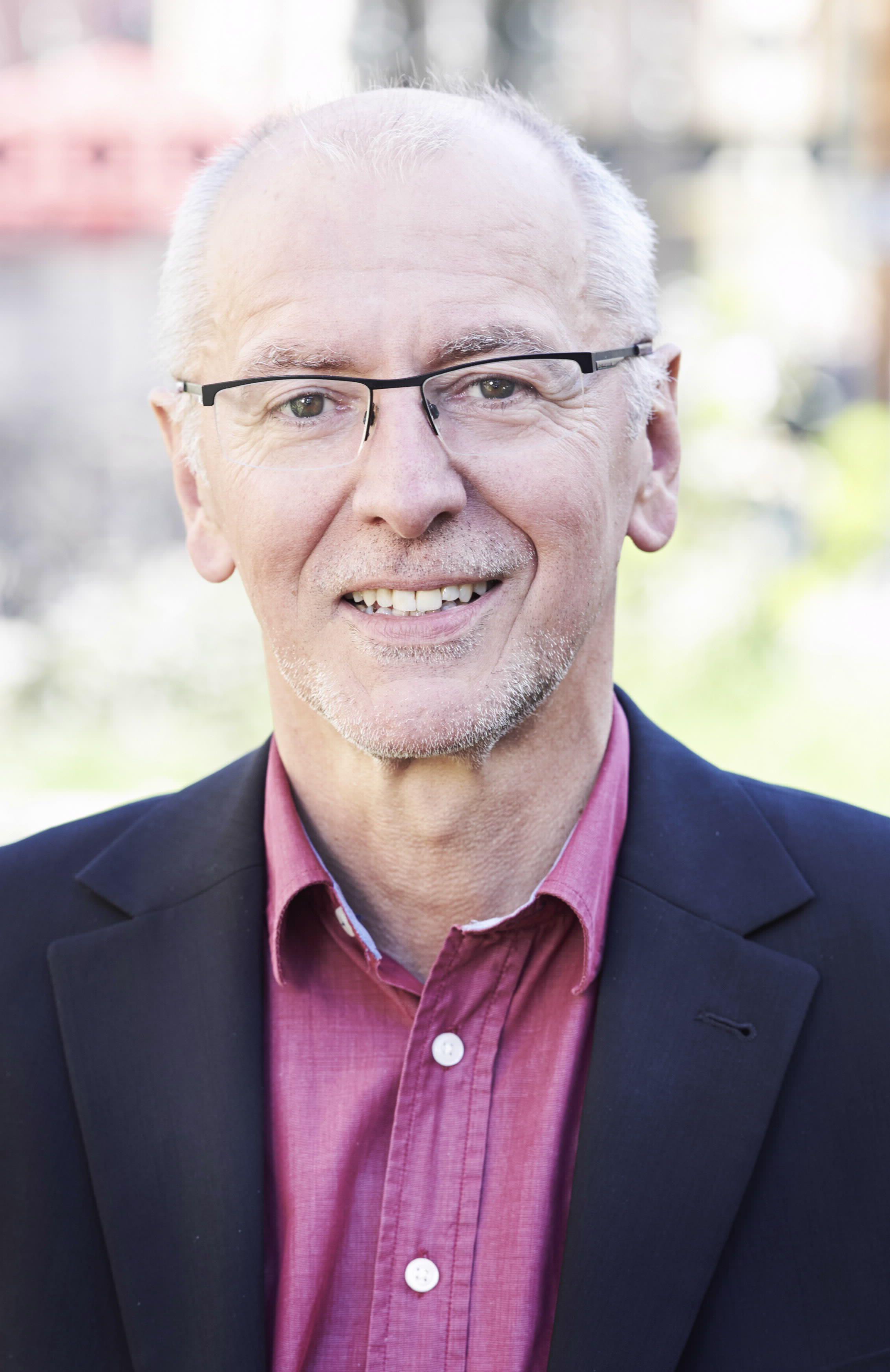 Armin Grunwald (Foto: KIT)